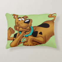 Scooby-Doo Lying Down Decorative Pillow