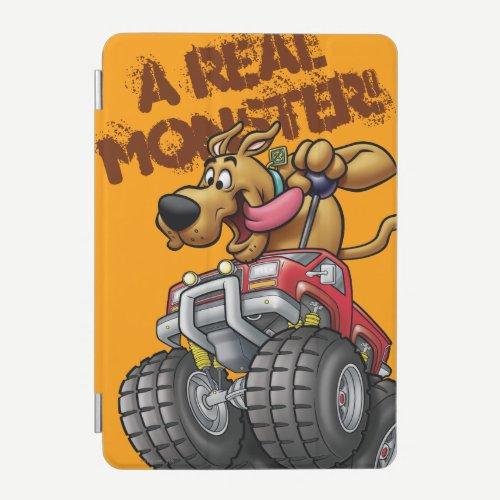 Scooby Doo-Monster Truck iPad Mini Cover