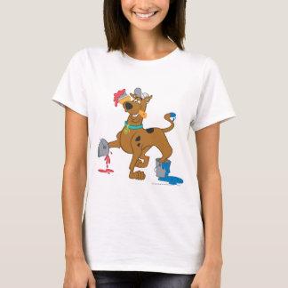 Scooby Doo Paint3 Playera