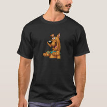 Scooby-Doo Paws Up T-Shirt