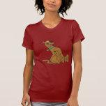 Scooby Doo Pose 101 T-Shirt
