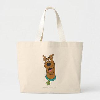 Scooby Doo Pose 14 Jumbo Tote Bag