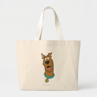 Scooby Doo Pose 14 Large Tote Bag