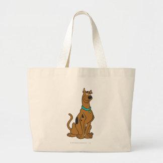 Scooby Doo Pose 27 Jumbo Tote Bag