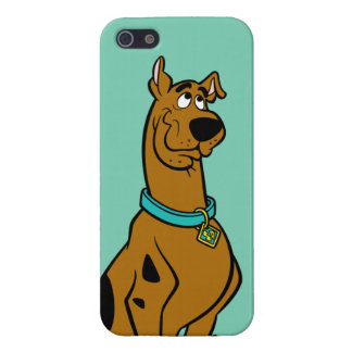 Scooby Doo Pose 27 Case For iPhone SE/5/5s