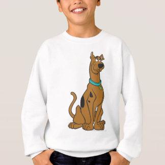 Scooby Doo Pose 27 Sweatshirt