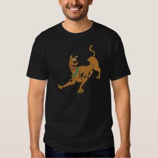 Scooby Doo Pose 39 T-shirt