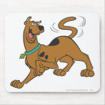 Scooby Doo Pose 41 Mouse Pad