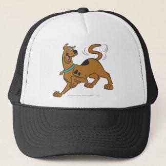 Scooby Doo Pose 41 Trucker Hat