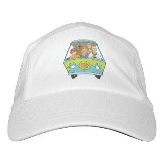 Scooby Doo Pose 71 Hat