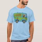Scooby Doo Pose 73 T-Shirt