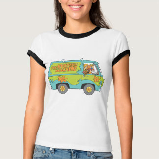 Scooby Doo Pose 73 T-Shirt