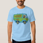 Scooby Doo Pose 73 T-shirts