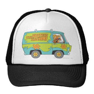 Scooby Doo Pose 73 Trucker Hat