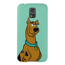 Scooby-Doo Puppy Eyes Galaxy S5 Case