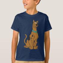 Scooby-Doo Puppy Eyes T-Shirt