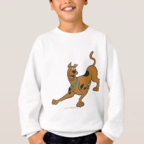 Scooby-Doo Ready To Play Sweatshirt