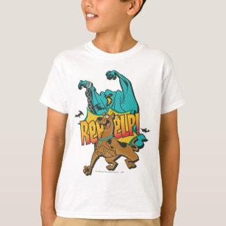 "¡Scooby Doo ""Reeeelp! "" Playera"