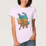 """Scooby Doo """"Reeeelp!"""" Shirts"""
