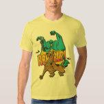 """Scooby Doo """"Reeeelp!"""" T Shirt"""