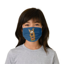 Scooby-Doo Ruh Roh Kids' Cloth Face Mask