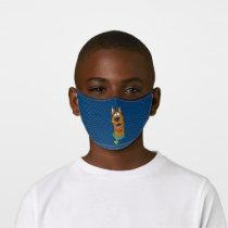 Scooby-Doo Ruh Roh Premium Face Mask