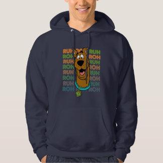 Scooby-Doo Ruh Roh Pullover