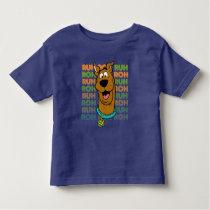 Scooby-Doo Ruh Roh Toddler T-shirt