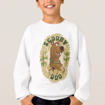 Scooby-Doo Safari Graphic Sweatshirt