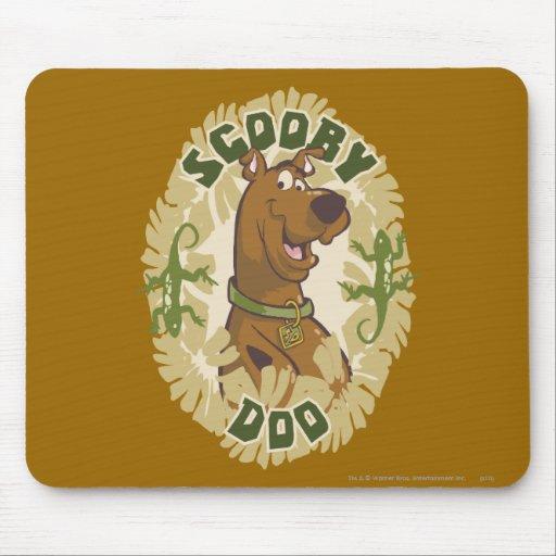 "Scooby Doo ""Scooby Doo"" Mousepad"
