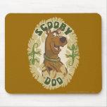 """Scooby Doo """"Scooby Doo """" Tapete De Ratón"""