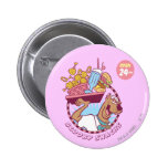 "Scooby Doo ""Scooby Snacks"" Pinback Button"