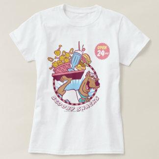 "Scooby Doo ""Scooby Snacks"" Shirt"