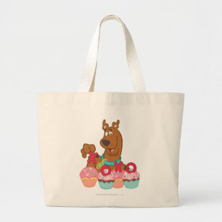 Scooby Doo - Scooby XOXO Cupcakes Bag
