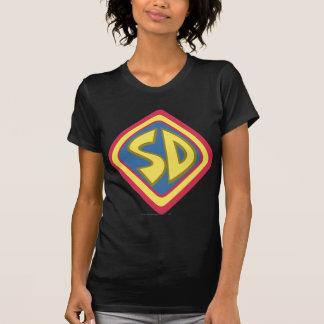 """Scooby Doo """"SD """" 1 Camiseta"""