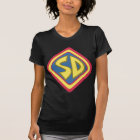 "Scooby Doo ""SD""1 T-Shirt"