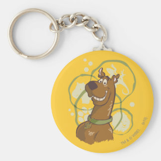 Scooby Doo Smile1 Keychains