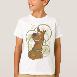 Scooby Doo Smile1 Polera