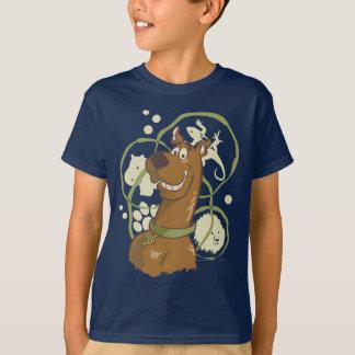 Scooby Doo Smile1 Poleras