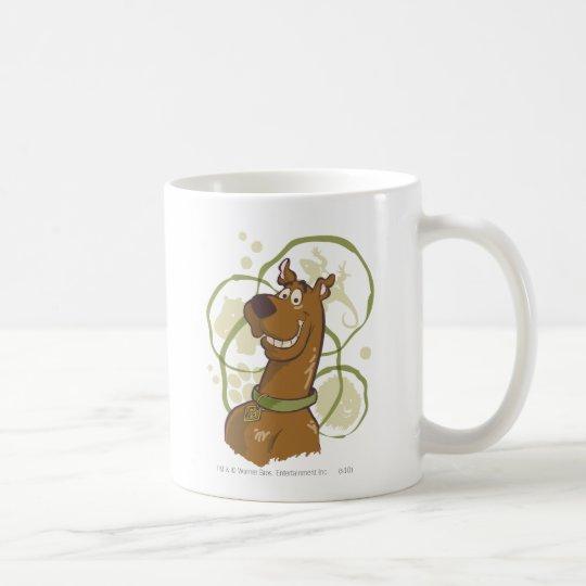Scooby Doo Smile1 Taza De Café