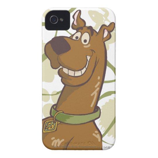 Scooby Doo Smile iPhone 4 Case