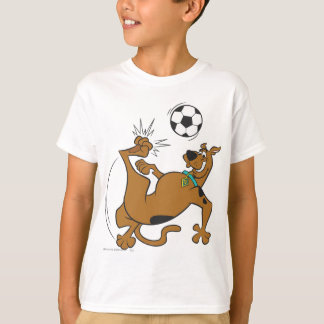 Scooby Doo Sports SDX Pose 6 T-Shirt
