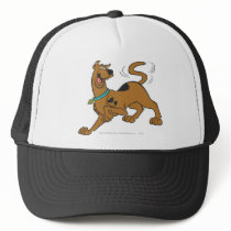Scooby-Doo Tail Wag Trucker Hat