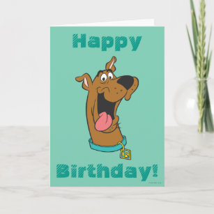 Scooby Doo Cards Zazzle