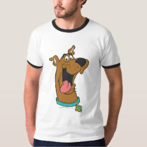 Scooby-Doo Tongue Out T-Shirt