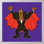 Scooby Drácula Impresiones