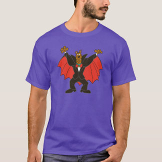 Scooby Dracula T-Shirt