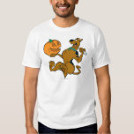 Scooby Halloween 07 Remera