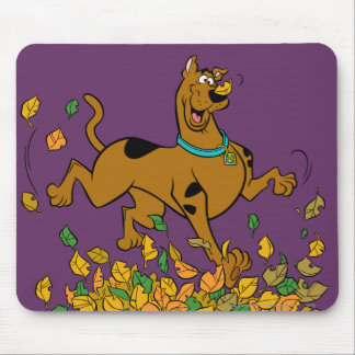 Scooby Thanksgiving 04 Mouse Pad