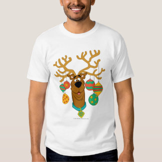 Scooby the Reindeer Shirts